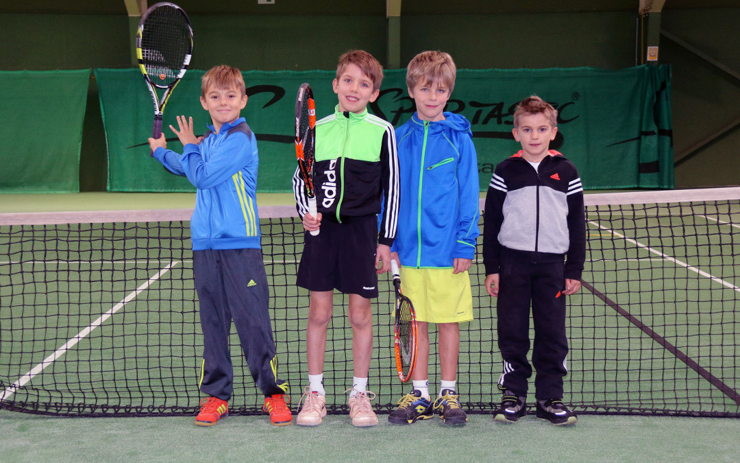 Grand Slam Event in Neunkirchen