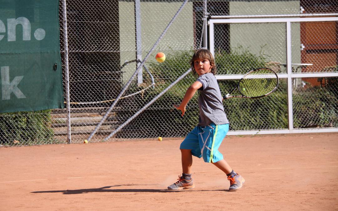 Kids Trophy in Hartberg fest in Neunkirchner Hand