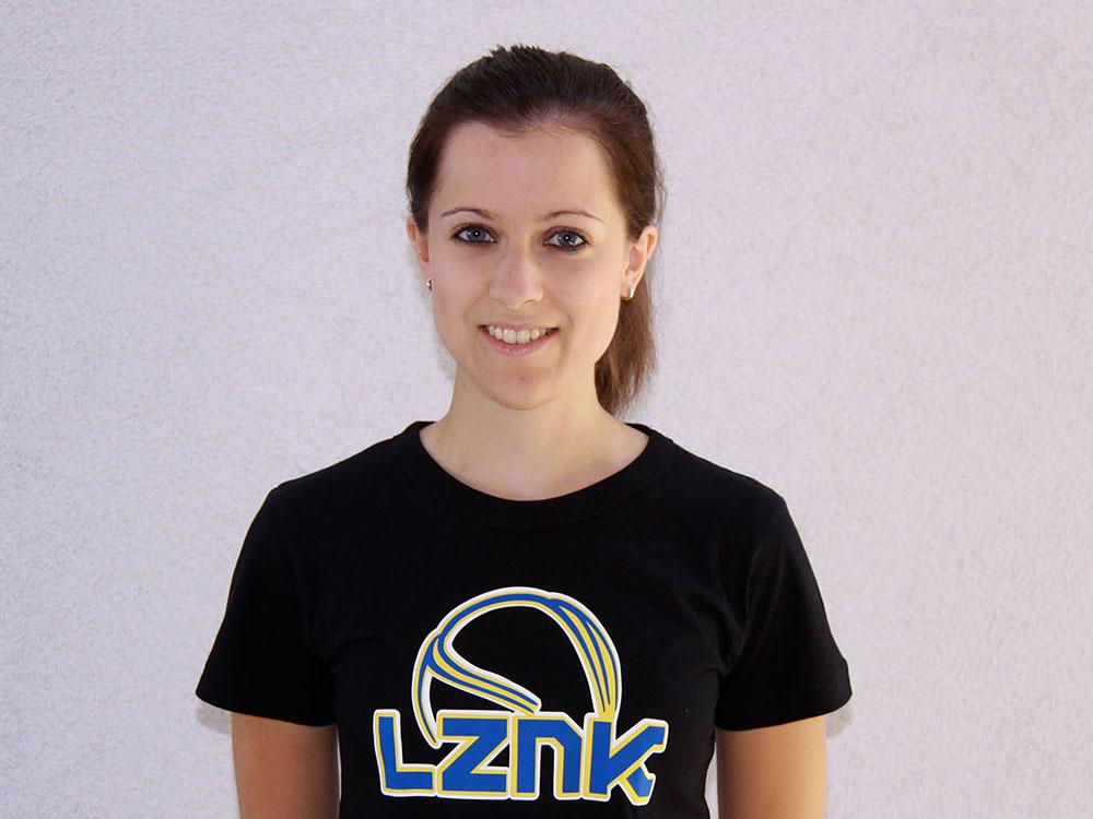 Magdalena Mayer (BSc)