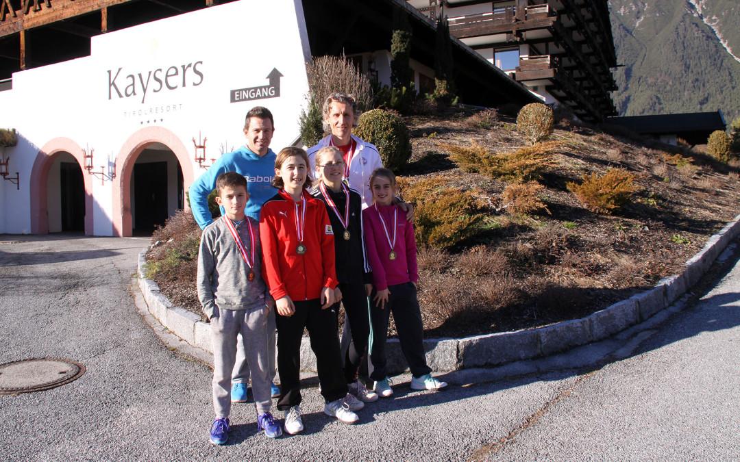 Team Cup U12 in Tirol