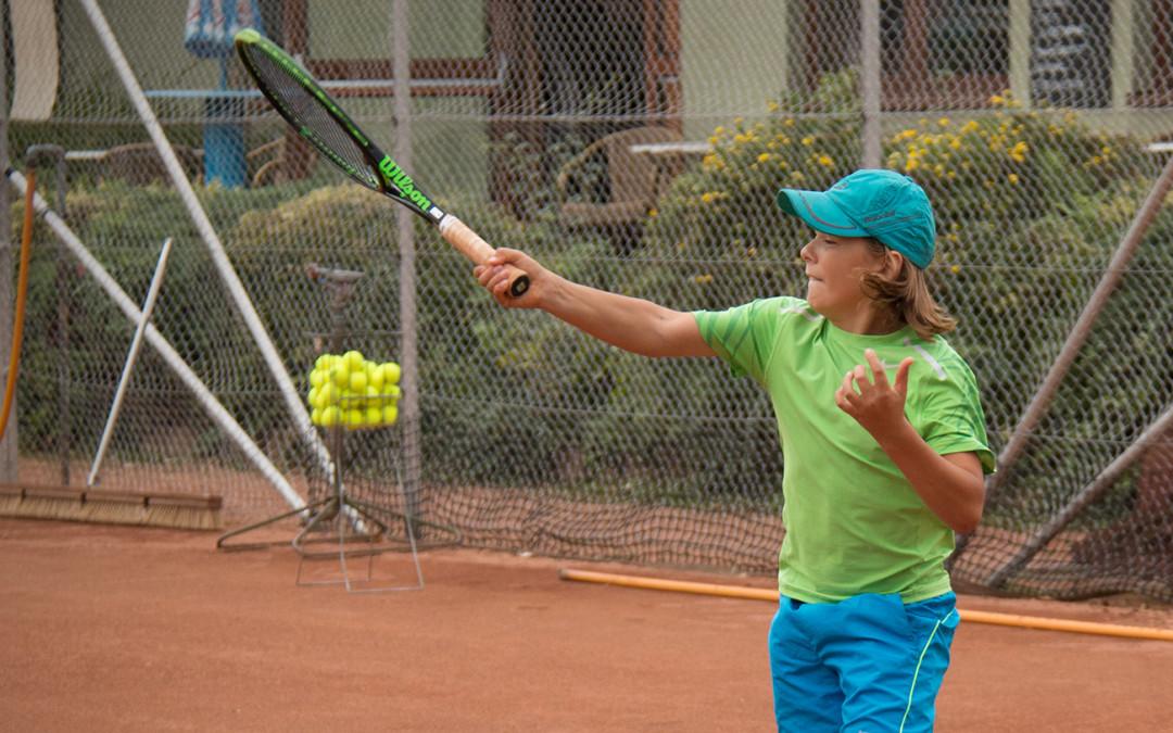 Tobias schafft das Double, Bronze für Anja und Philipp