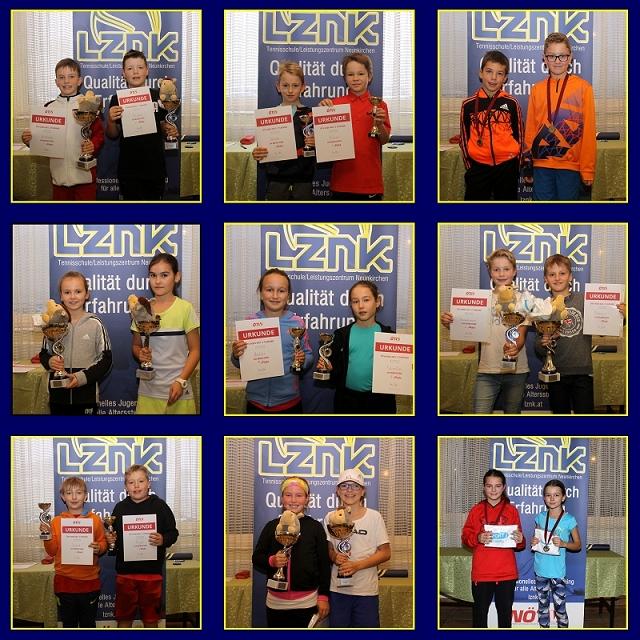 Kids Kat 2 Turnier in Neunkirchen